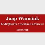 Jaap Wansink Bedrijfsarts/Medisch adviseur